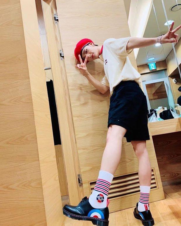 Idol định nghĩa combo cao - đẹp - tóc vàng hoe trong Kpop: Rosé - Yuna như công chúa, đại diện BTS - SEVENTEEN gây bất ngờ - Ảnh 29.