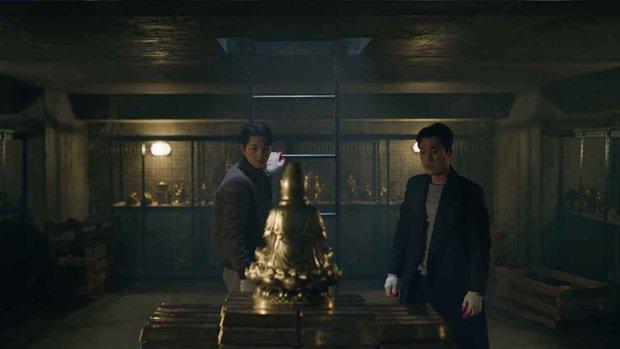 Vincenzo chưa hết hot, Song Joong Ki đã chắc kèo làm cameo của Penthouse 3 vì một hint bự? - Ảnh 2.