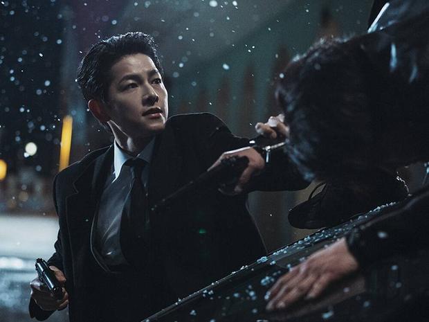 Vincenzo chưa hết hot, Song Joong Ki đã chắc kèo làm cameo của Penthouse 3 vì một hint bự? - Ảnh 3.