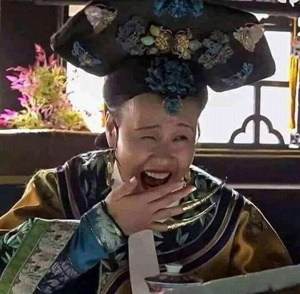 Mừng sinh nhật Chân Hoàn với loạt meme cười rớt hàm: Quên sao được mẹ bầu ôm bụng đi hóng drama! - Ảnh 19.