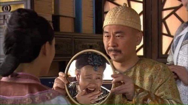 Mừng sinh nhật Chân Hoàn với loạt meme cười rớt hàm: Quên sao được mẹ bầu ôm bụng đi hóng drama! - Ảnh 6.