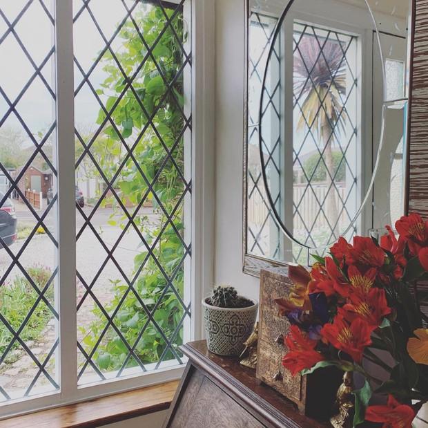 Từ làm bưng bê đến kinh doanh bất động sản, mẹ đơn thân sở hữu 4 căn nhà ở tuổi 30, trang trí đẹp như truyện cổ tích - Ảnh 16.