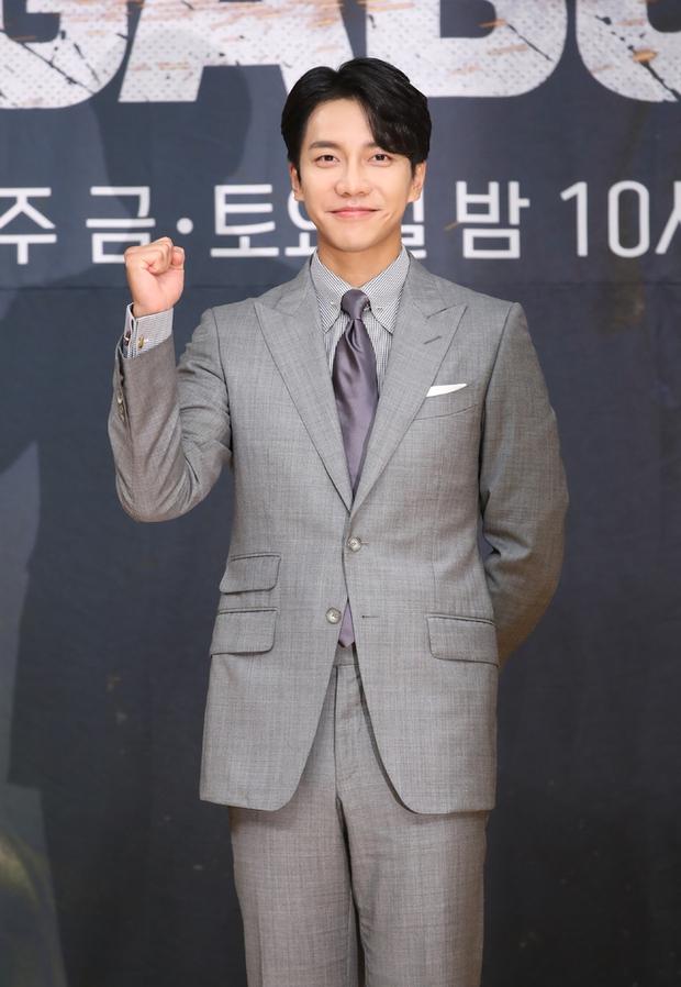 Bóc âm mưu sau việc Han Ye Seul và Lee Seung Gi đều bị khui tin hẹn hò khi vừa rời công ty: Trò bẩn của thế lực nào đó? - Ảnh 6.