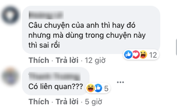 Netizen hồi đáp lời bênh vực nghệ sĩ Hoài Linh của Hứa Minh Đạt: 1 ca đi vào lòng đất! - Ảnh 5.
