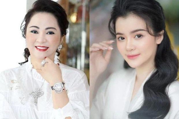 Lộ ảnh mặt mộc hiếm hoi của con dâu bà Phương Hằng, vẻ ngoài giống mẹ chồng đại gia đến bất ngờ - Ảnh 2.