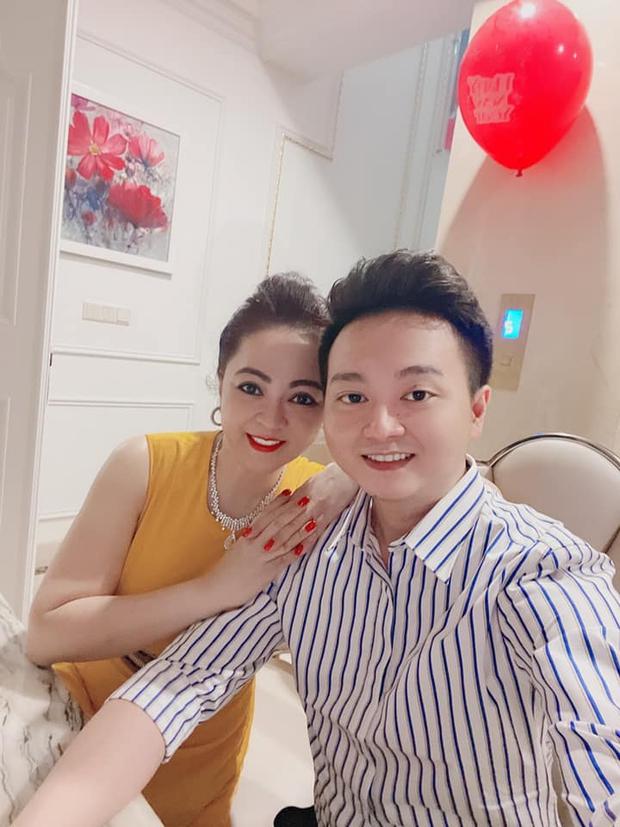 Ái nữ duy nhất của bà Phương Hằng: Cực kỳ kín tiếng, được nữ đại gia khẳng định là niềm kiêu hãnh của mẹ - Ảnh 6.