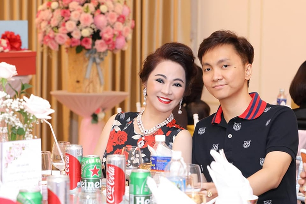 Ái nữ duy nhất của bà Phương Hằng: Cực kỳ kín tiếng, được nữ đại gia khẳng định là niềm kiêu hãnh của mẹ - Ảnh 7.