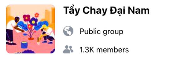 """Nhóm """"Tẩy chay Đại Nam"""" tăng đột biến thành viên sau livestream khủng của bà Phương Hằng, nhìn con số cụ thể thì ai cũng tặc lưỡi - Ảnh 3."""