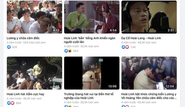 NS Hoài Linh vừa lộ tin nhắn phủ nhận mối quan hệ với Võ Hoàng Yên, netizen liền soi ra bằng chứng phản bác - Ảnh 3.