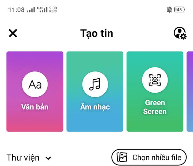 Nhiều dòng điện thoại Android gặp lỗi không thể up story kèm nhạc, nhưng iPhone thì vẫn ổn định! - Ảnh 3.