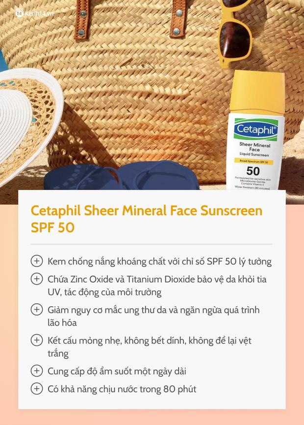 Bảo vệ làn da nhạy cảm đúng cách từ các sản phẩm Cetaphil: ai cũng dùng nhưng không phải ai cũng nắm rõ - Ảnh 3.