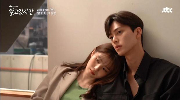 Han So Hee - Song Kang bị chê trông như 2 chị em, biểu cảm vô hồn làm khán giả phát nản - Ảnh 5.
