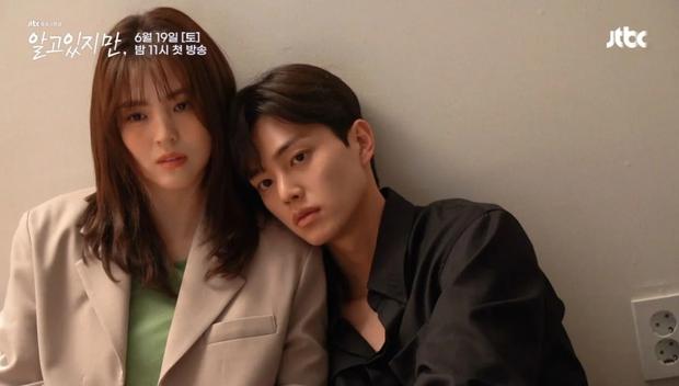 Han So Hee - Song Kang bị chê trông như 2 chị em, biểu cảm vô hồn làm khán giả phát nản - Ảnh 6.
