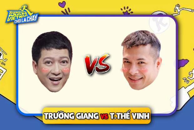 Những cuộc chiến đáng mong chờ ở Running Man Việt: Thợ săn, gián điệp hay team chiếu cũ đấu chiếu mới? - Ảnh 1.
