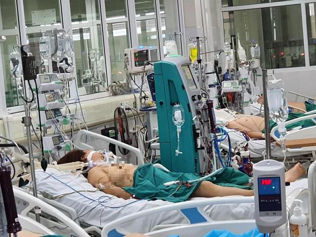 Bệnh nặng nhưng không đến viện vì sợ lây Covid-19, người bệnh tử vong thương tâm - Ảnh 1.