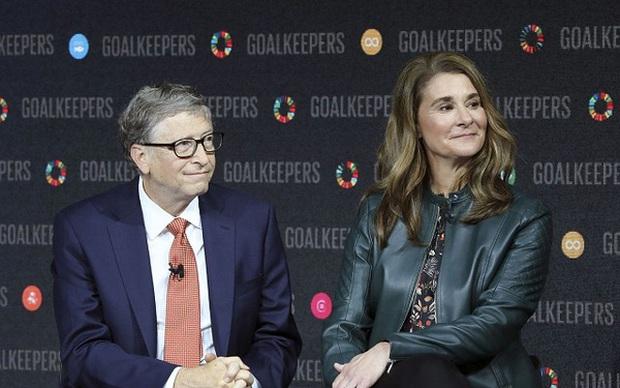 Quỹ từ thiện 50 tỷ USD của vợ chồng Bill Gates giờ ra sao? - Ảnh 1.