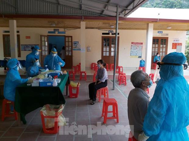 Lạng Sơn: Giãn cách xã hội tại huyện Hữu Lũng kể từ 0 giờ ngày 29/5 - Ảnh 1.