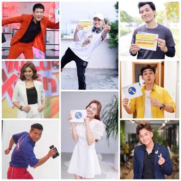 Diệu Nhi liên tục được fan réo gọi tham gia Running Man Việt Nam mùa 2, lý do vì mối quan hệ đặc biệt của cô với Haha? - Ảnh 6.