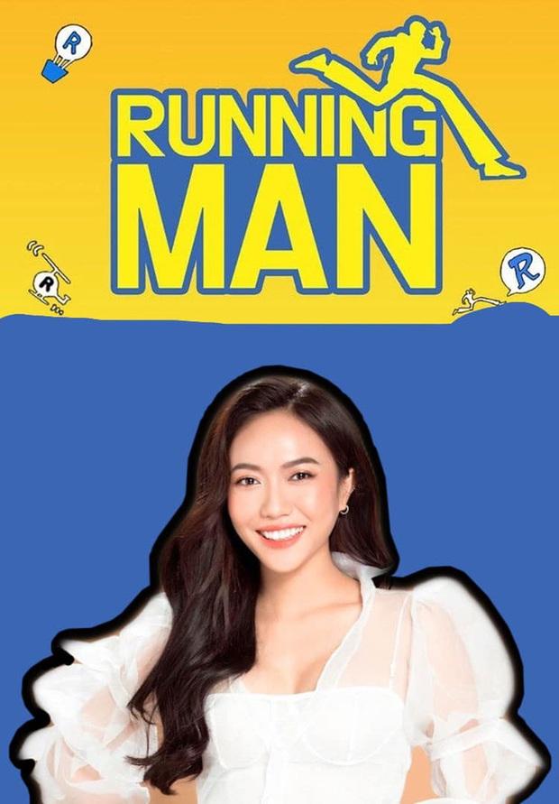 Diệu Nhi liên tục được fan réo gọi tham gia Running Man Việt Nam mùa 2, lý do vì mối quan hệ đặc biệt của cô với Haha? - Ảnh 4.