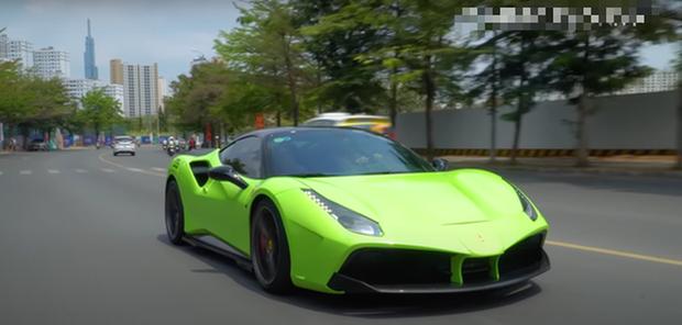 Thanh niên lái siêu xe Ferrari khai: Sau khi bị còng tay, không ai làm việc với tôi (?!) - Ảnh 4.