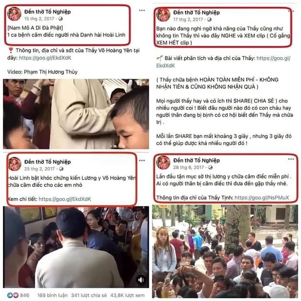 NS Hoài Linh vừa lộ tin nhắn phủ nhận mối quan hệ với Võ Hoàng Yên, netizen liền soi ra bằng chứng phản bác - Ảnh 2.