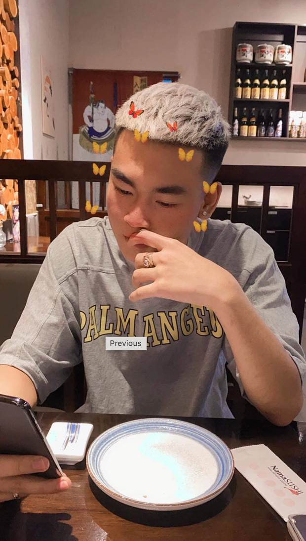 Quang Cuốn: Nam streamer chuyên trị những outfit nghìn đô, cuộc sống vương giả ở độ tuổi 22 - Ảnh 7.