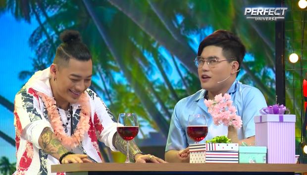 Bản sao Lê Dương Bảo Lâm bất ngờ xuất hiện tại Tình Yêu Đam Mỹ, quyết tỏ tình cùng DJ Tin - Ảnh 3.