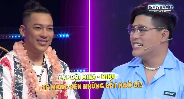 Bản sao Lê Dương Bảo Lâm bất ngờ xuất hiện tại Tình Yêu Đam Mỹ, quyết tỏ tình cùng DJ Tin - Ảnh 1.