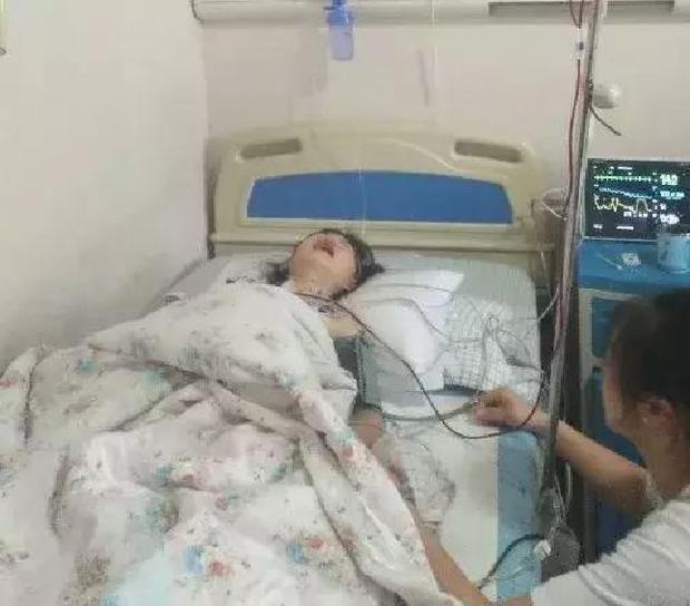 Tưởng bị chó dại cắn, cô gái 16 tuổi nhập viện trong tình trạng nguy kịch mới phát hiện bệnh viêm não Nhật Bản do muỗi đốt - Ảnh 1.