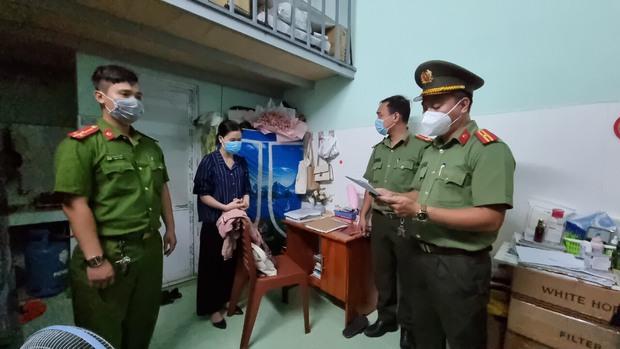 2 thiếu nữ tiếp tay cho chuyên gia Hàn Quốc 'dỏm' nhập cảnh trái phép giữa dịch Covid-19 - Ảnh 2.