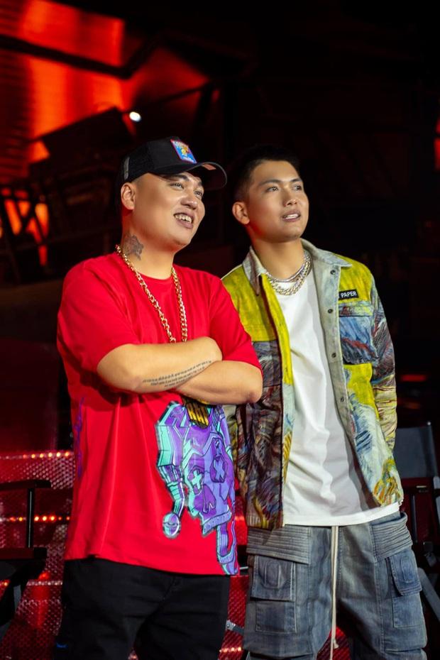 King Of Rap chưa vào mùa 2 đã mất đi 2 giám khảo khi cả LK & BigDaddy đành nói lời chia tay - Ảnh 4.