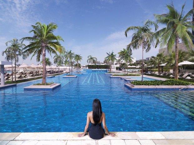 Đại diện duy nhất của Việt Nam lọt vào top khách sạn lên hình đẹp nhất thế giới, xem ảnh sống ảo mới hiểu lý do vì sao - Ảnh 17.