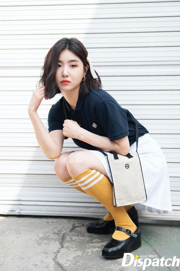 Top 30 idol Hàn hot nhất: Nhóm hiện tượng Brave Girls cạnh tranh với BTS, BLACKPINK tuột dốc đến mức gây sốc - Ảnh 10.