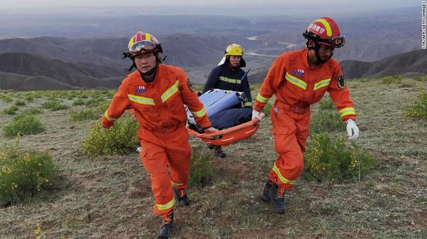 Đằng sau bi kịch 21 người chết trong giải marathon Trung Quốc: Nguy hiểm chết người của một ngành công nghiệp mờ mắt vì lợi nhuận - Ảnh 5.