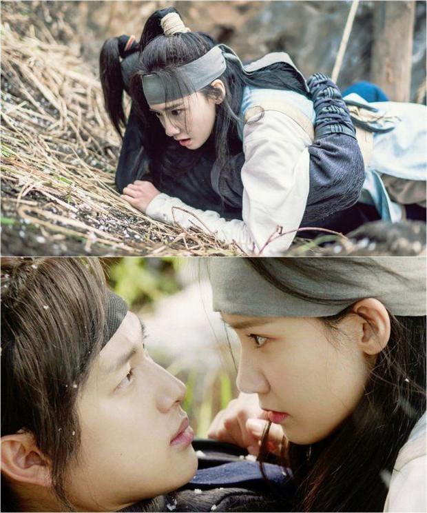 Bạn trai cũ Lee Seung Gi vừa công khai tình mới, Yoona (SNSD) cũng lộ luôn mối quan hệ bất ngờ với 1 nam thần màn ảnh - Ảnh 6.