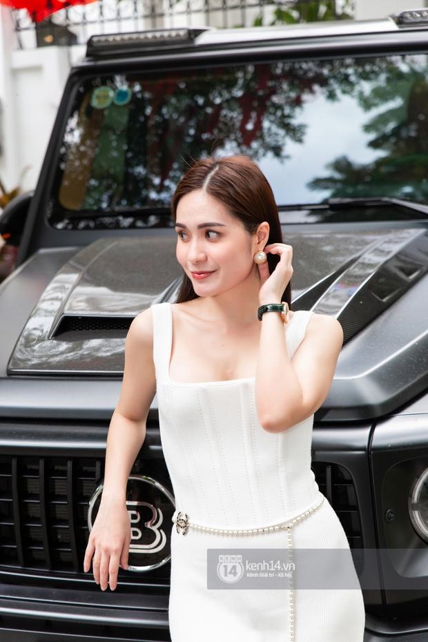 Vợ chồng nữ đại gia thuê Thái Công thiết kế biệt thự 200 tỷ: Người có tiền không ngu mà để bị dắt mũi - Ảnh 4.
