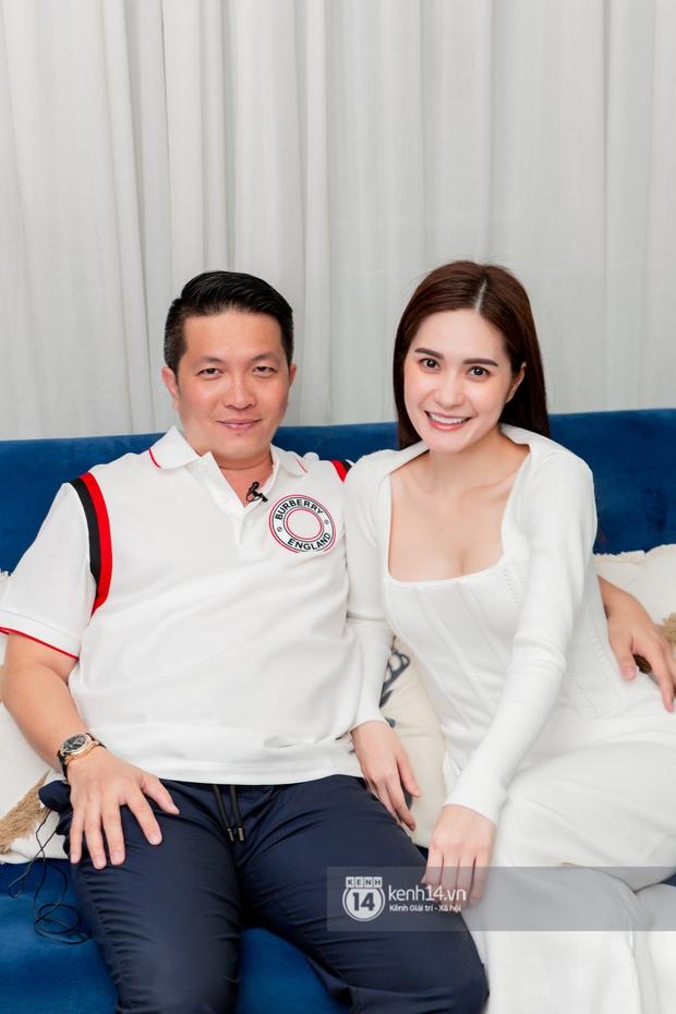Vợ chồng nữ đại gia thuê Thái Công thiết kế biệt thự 200 tỷ: Người có tiền không ngu mà để bị dắt mũi - Ảnh 5.
