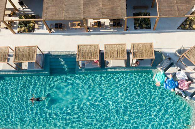 Đại diện duy nhất của Việt Nam lọt vào top khách sạn lên hình đẹp nhất thế giới, xem ảnh sống ảo mới hiểu lý do vì sao - Ảnh 12.