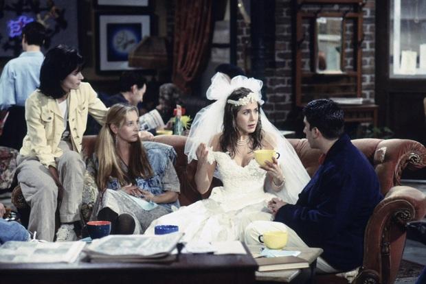 27 năm với Friends: Huyền thoại truyền hình thế giới và những bài học vỡ lòng về cuộc sống - Ảnh 7.
