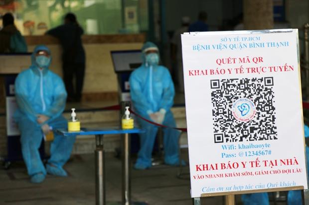 TP.HCM truy vết được gần 39.000 người liên quan đến Hội thánh truyền giáo Phục Hưng, chuỗi lây nhiễm đã có 85 ca bệnh - Ảnh 2.