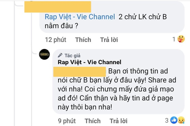 Tung hint trật lất cuối cùng HLV thứ 4 của Rap Việt không có chữ B nào, bất ngờ ngỡ ngàng ngơ ngác bật ngửa là có thật! - Ảnh 3.