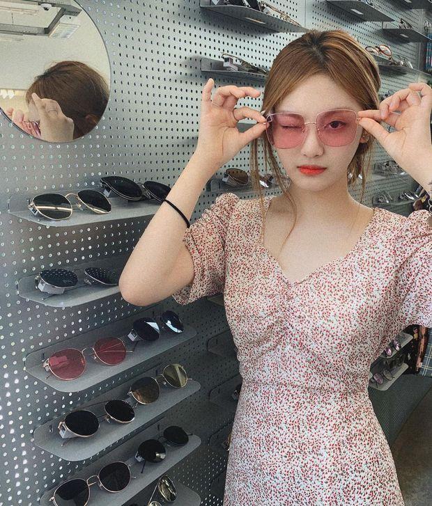 Netizen rầm rộ vì lâu lắm SM mới có mỹ nhân tân binh visual hiếm, là sự kết hợp bất ngờ của Jennie (BLACKPINK) và Minnie (G)I-DLE? - Ảnh 7.