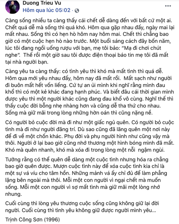 Sao Vbiz sau khi bênh vực NS Hoài Linh: Status của Cát Phượng, Nam Thư bay màu, Hứa Minh Đạt bị netizen dập tơi tả - Ảnh 11.