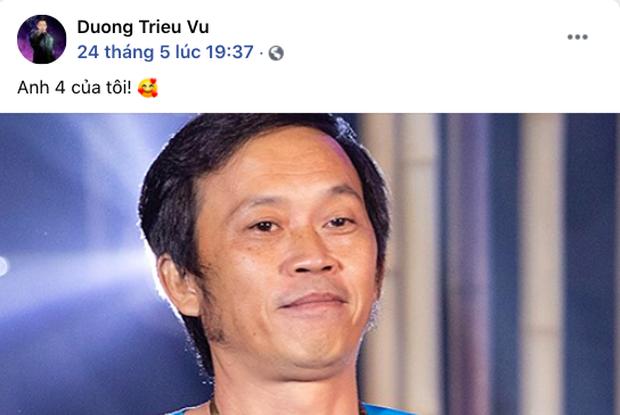 Sao Vbiz sau khi bênh vực NS Hoài Linh: Status của Cát Phượng, Nam Thư bay màu, Hứa Minh Đạt bị netizen dập tơi tả - Ảnh 10.