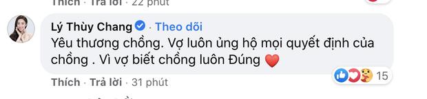 Ngô Thanh Vân và dàn sao Vbiz ngỡ ngàng trước quyết định giải nghệ của Chi Bảo, bạn gái kém 16 tuổi có lời nhắn đặc biệt - Ảnh 2.