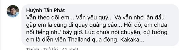 Ngô Thanh Vân và dàn sao Vbiz ngỡ ngàng trước quyết định giải nghệ của Chi Bảo, bạn gái kém 16 tuổi có lời nhắn đặc biệt - Ảnh 6.