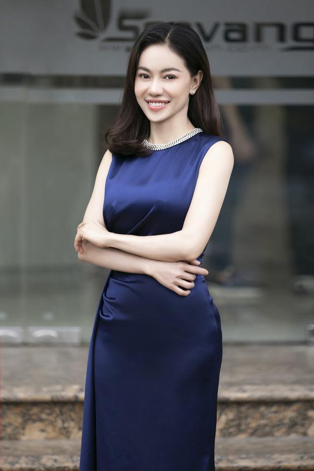 BTC Hoa hậu Việt Nam nhờ luật sư vào cuộc lên tiếng về nghi vấn cô gái nghi lộ clip sex từng tham gia cuộc thi năm 2020 - Ảnh 4.