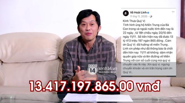 NS Tấn Hoàng nhắc nhở Hoài Linh, Trấn Thành và nghệ sĩ làm từ thiện: Nếu các em sai cứ nói hết là tôi sai, đừng vòng vo - Ảnh 5.