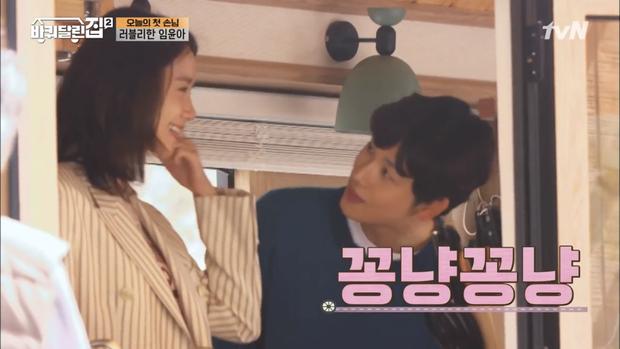 Bạn trai cũ Lee Seung Gi vừa công khai tình mới, Yoona (SNSD) cũng lộ luôn mối quan hệ bất ngờ với 1 nam thần màn ảnh - Ảnh 5.
