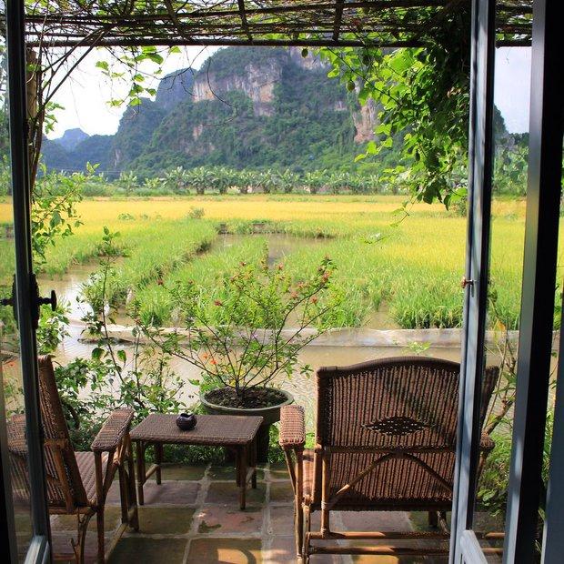 Đại diện duy nhất của Việt Nam lọt vào top khách sạn lên hình đẹp nhất thế giới, xem ảnh sống ảo mới hiểu lý do vì sao - Ảnh 6.